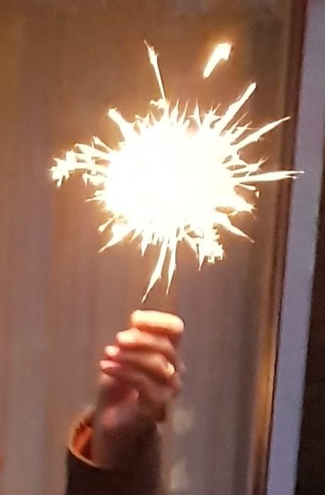 Hoe beleefden wij Tieme's eerste geboortedag?